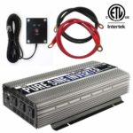 GoWISE Power PS1003 Pure SINE Wave Inverter