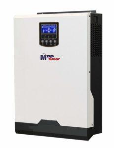 MPP SOLAR 2400w Hybrid Solar Inverter