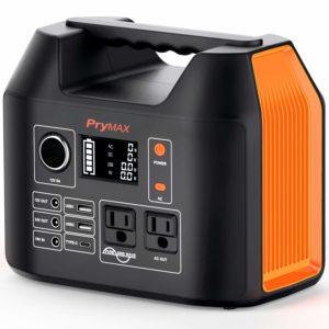 PRYMAX Portable Lithium Generator