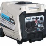 Pulsar 4,000W Portable Inverter Generator for RV