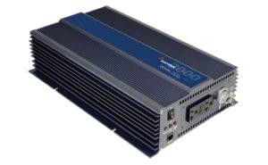 Samlex America PST-2000-12 Power Inverter for Work Van