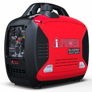 A-ipower SUA2300iV Ultra Quiet Inverter Generator