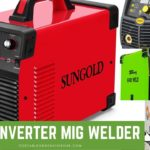 10 Best Inverter MIG Welder Review & Guide 2020