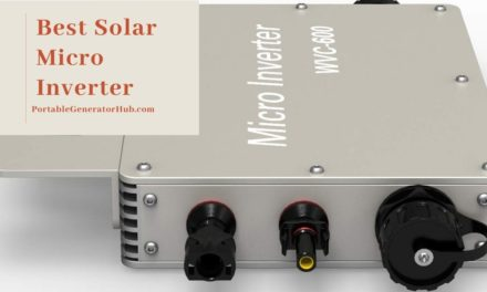 10 Best Solar Micro Inverter Review 2021 – Top Picks