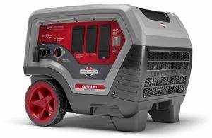 Briggs & Stratton 30675 Q6500 Quiet Inverter Generator