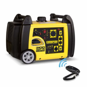 Champion 3100-Watt RV Ready Quiet Inverter