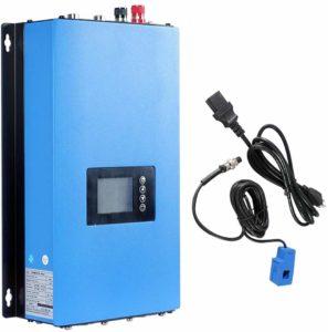 ECO-WORTHY 1000W 1KW MPPT Solar Grid-Tie Inverter