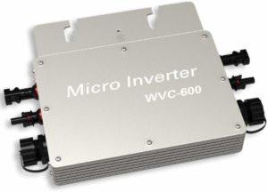 ECO-WORTHY Solar on Grid -Tied Micro-inverters