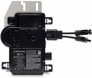 Enphase IQ7PLUS-72-2-US Micro-inverters
