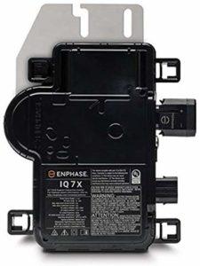 Enphase IQ7X-96-2-US Micro-inverters