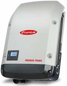 Fronius Primo 6.0-1 6kW 240 - 208VAC TL Inverter
