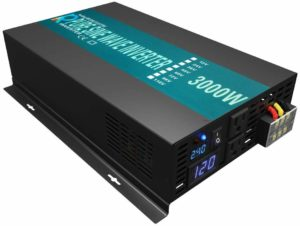 Reliable 3000W Solar Power Inverter Off Grid