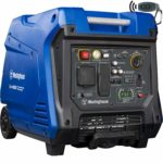 Westinghouse iGen4500 Super Quiet Portable Inverter