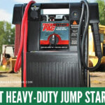 10 Best Heavy-Duty Jump Starter Review 2020 | Browse Top Picks