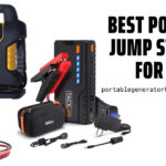 10 Best Portable Jump Starter for SUV 2020 – Our Top Picks