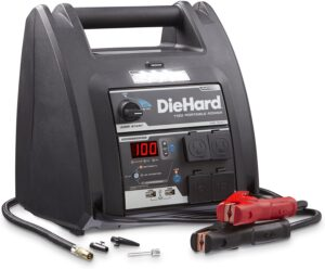 DieHard 71688 1150 Peak Amp 12V Jump Starter
