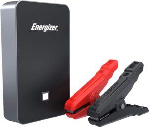 Energizer Heavy Duty Jump Starter 11,100mAh