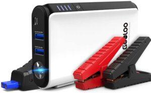 GOOLOO 500A Portable Auto Jump Starter