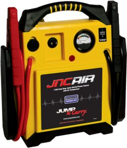 Jump-N-Carry JNCAIR 1700 with Air Compressor