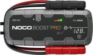 NOCO Boost HD GB150 4000 Amp 12-Volt
