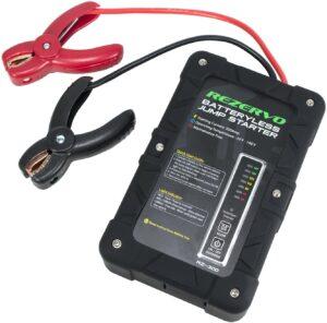 Rezervo Batteryless Jump Starter