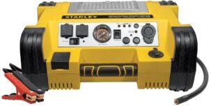 STANLEY PPRH5 Professional Power Station Jump Starter