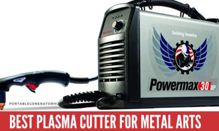 Top 10 Best Plasma Cutter for Metal Arts 2021   Expert Reviews