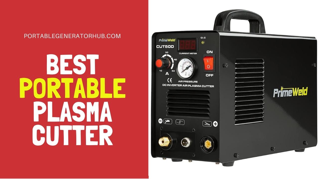 Top 10 Best Portable Plasma Cutter 2020 | Expert Reviews ...