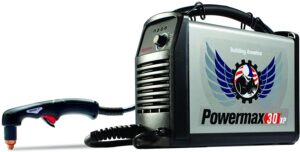 Hypertherm 088079 Powermax30 XP Building America Edition