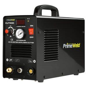 PrimeWeld 50A Air Inverter Plasma Cutter
