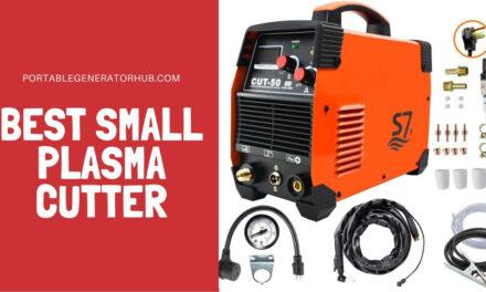 Top 10 Best Small Plasma Cutter 2021 | Expert Reviews