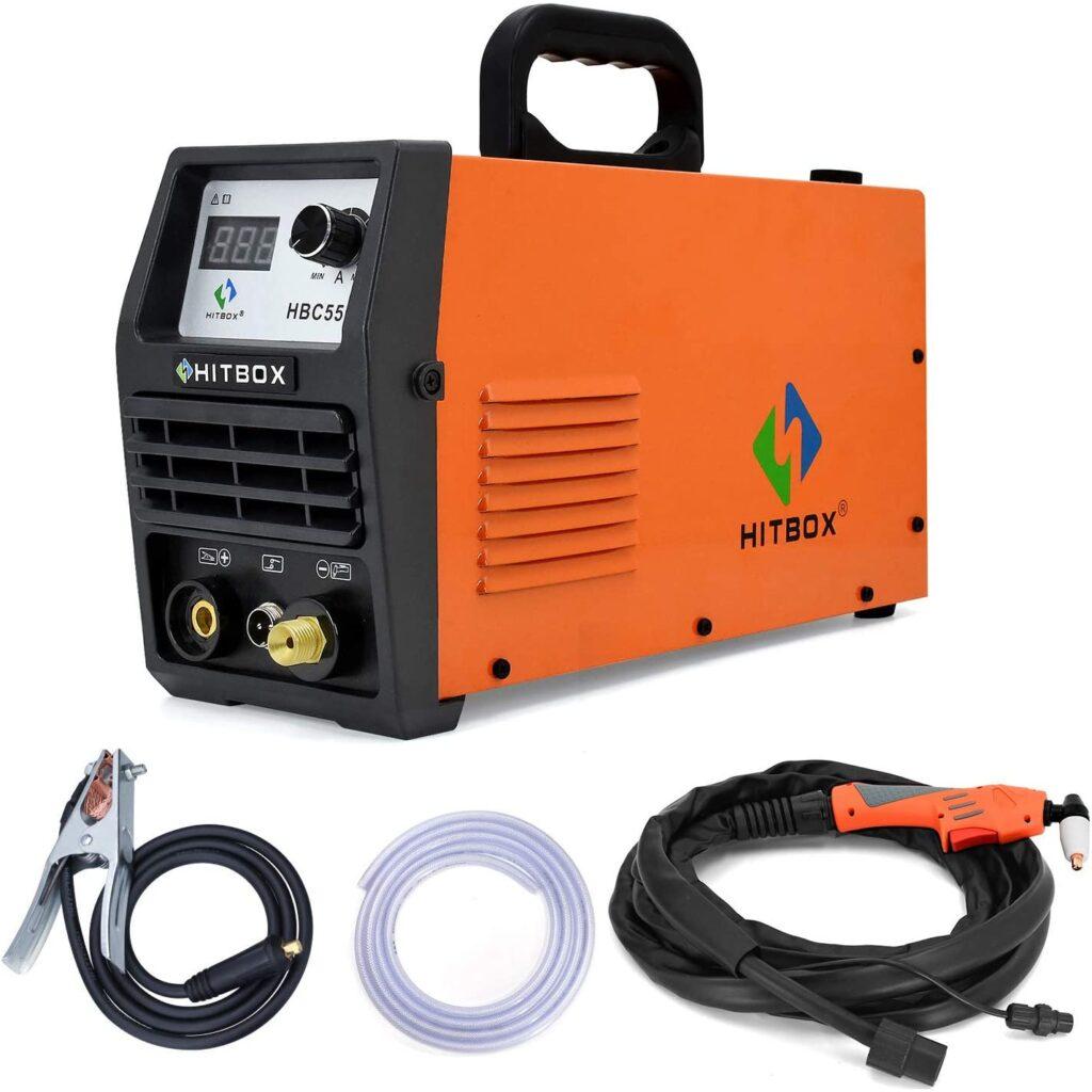 HITBOX Plasma Cutter Review