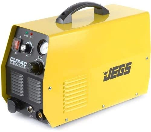JEGS Plasma Cutter Review 2021