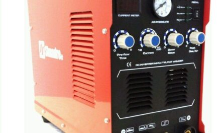 Simadre Plasma Cutter Review 2021