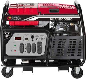 A-iPower SUA15000ECV 15000-Watt