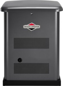 Briggs & Stratton 40375 10kW Standby Generator