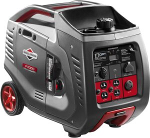 Briggs & Stratton P3000 Power Smart Series Inverter Generator