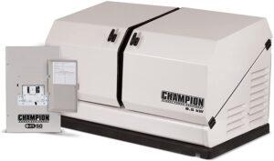 Champion 8.5-kW Standby propane Generator