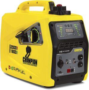 Champion Power Equipment 100402 2000-Watt