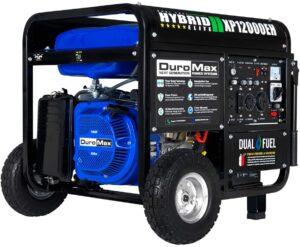 DuroMax XP12000EH Propane Generator-12000 Watt
