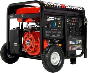 DuroStar DS13000EH Propane Generator