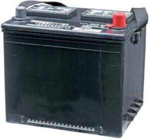 Generac 5819 Model 26R Wet Cell Battery