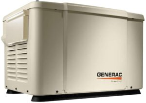 Generac 6998 Guardian Series 7.5kW/6kW