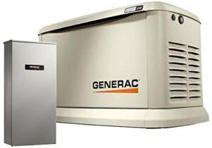 Generac 70432 Residential/Home Standby Generator
