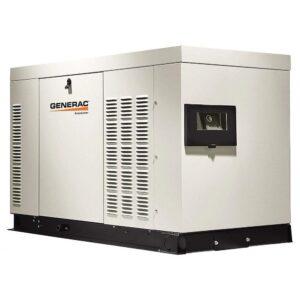 Auto Standby Generator