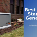 5 Best 22KW Standby Generator [ 2021 Reviews & Guide ]