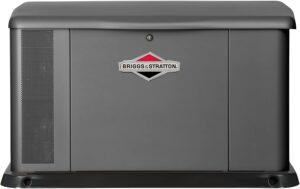 Briggs & Stratton 40336 20kW Standby Generator