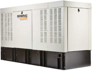 GENERAC 20 kW, 60 Hz, Liquid-Cooled Automatic Standby Generator
