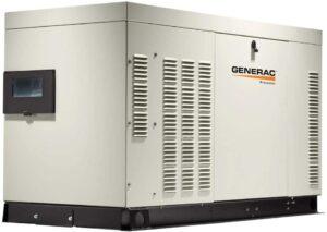 GENERAC RG02224GNAX