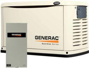 Generac 6729 Guardian Series, 20kW